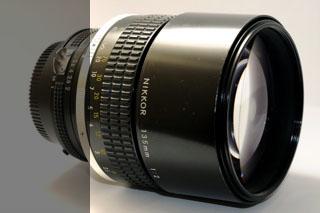 AI-S 135mm 2,0 |