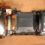 F90 Basisplatte mit Verschluss