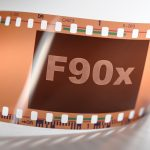 Nikon F90x Film