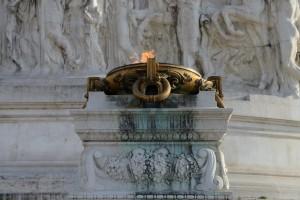 Rom, Vittorio Emanuele Denkmal