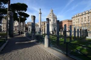 Rom, Trajansforum